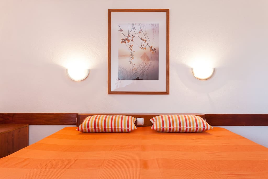 Apartment Golden Clube by Beach Rentals Room/Living Room