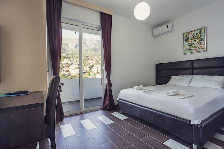 Your DeLuxe beach homestay - Dobra Voda - Apartamento