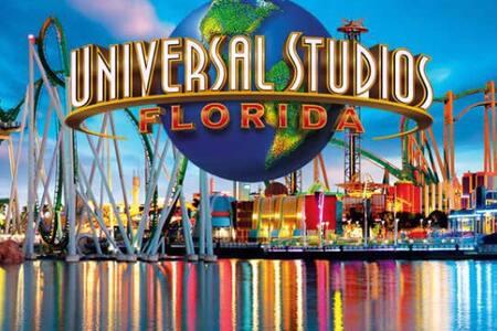 Cozy Studio Near Universal Studios & Disney Park! - Orlando