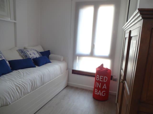 Precioso y Moderno para Esquiar - Panticosa - Appartement