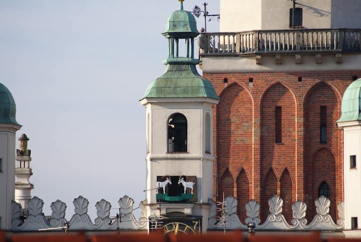 Stay99 Poznań Old Tawn
