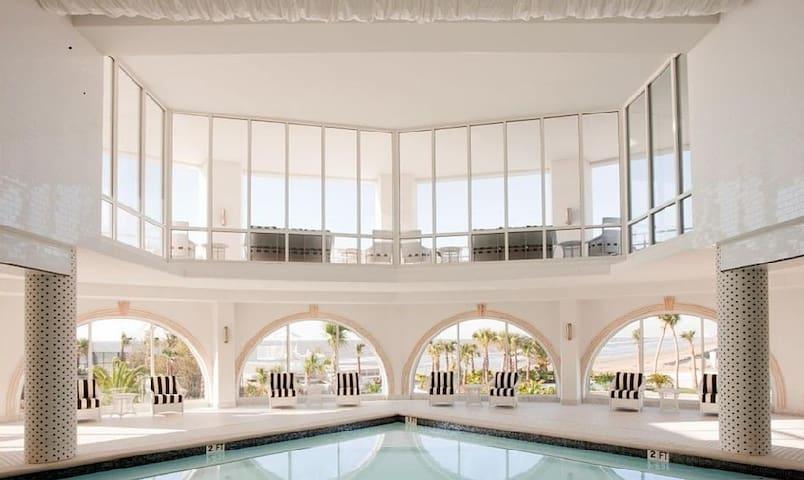 3/2 Diamond Beach Condo  - Galveston - Appartement