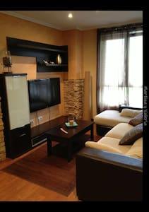 Duplex en SUANCES  3 habitaciones - Suances