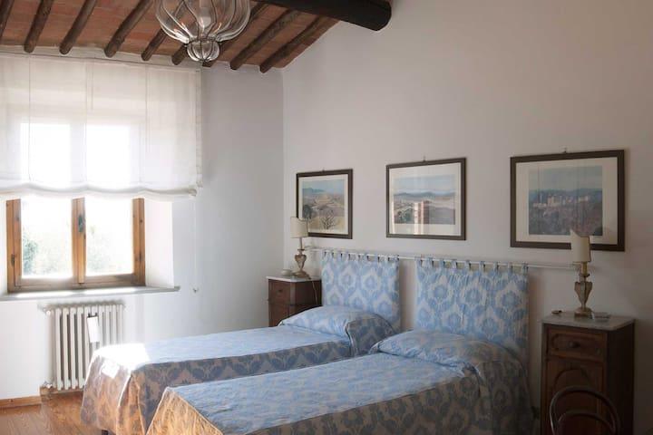 """Double room """"Basilico"""""""