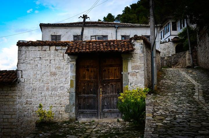 Ilia Guest House