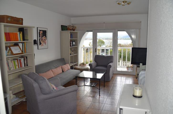 Apartment Santander Reina Victoria
