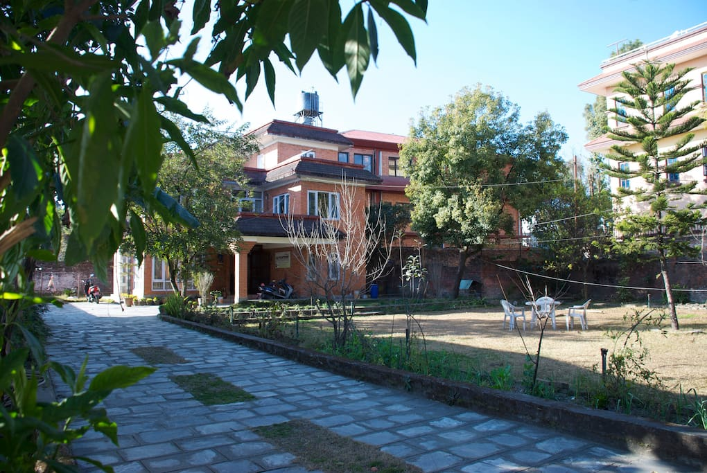 Discover A Hearty Nepali Homestay Bed And Breakfasts For