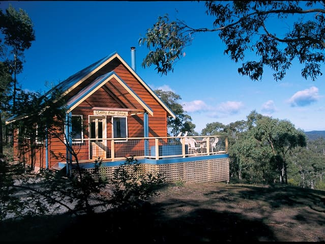 Beautiful spa cottages - Lorne - Cabin