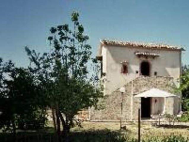 La Bufaleria nell'agrumeto  - Crosia - House