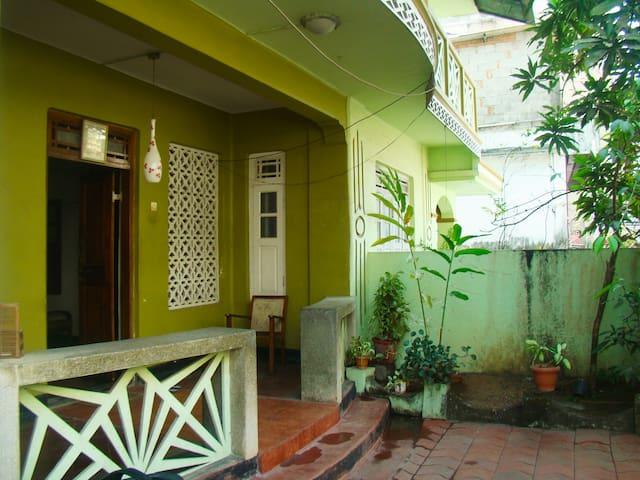 """Traditional Kerala """"Tharavadu"""" Home - Kochi - Dům"""