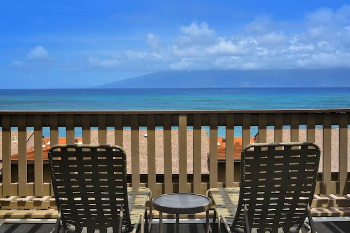 Sweeping Ocean Views & Secluded Beach! KSun E4