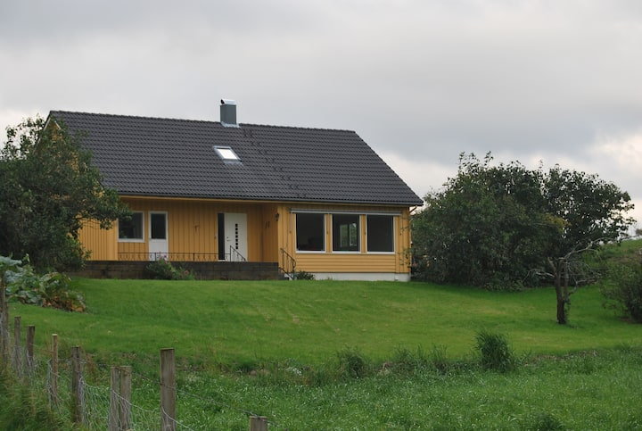 Eikeland Gard, Bjerkreim