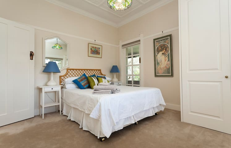 CharmIng and spacious apartment - Lane Cove - Casa