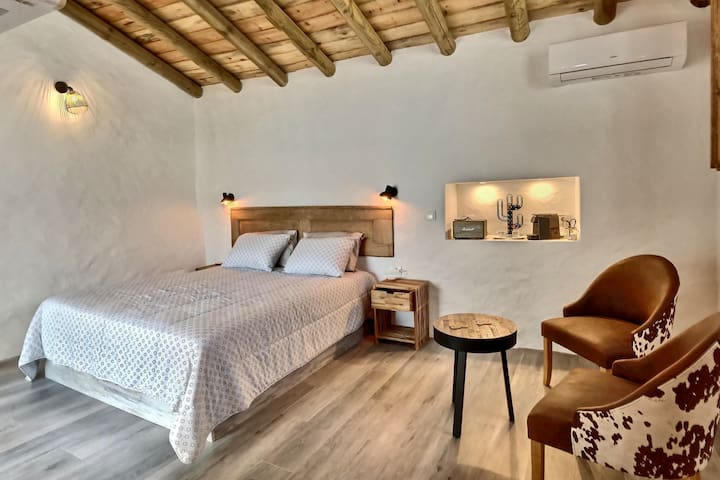 Alentejo Zen BnB with swimming pool PRIVATE AREA