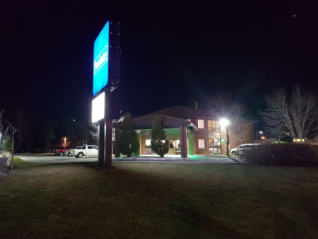 Travelodge Welland
