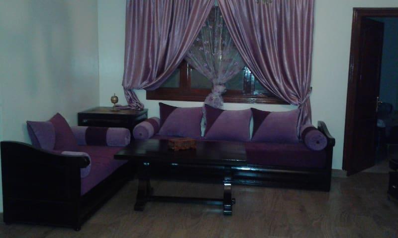 logement d accueil - มาร์ราเกช - อพาร์ทเมนท์