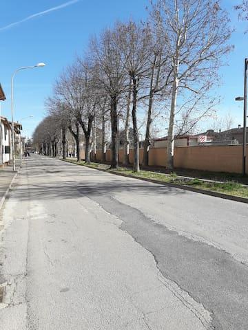 appartamentino nel paesello - Torrenieri - Квартира