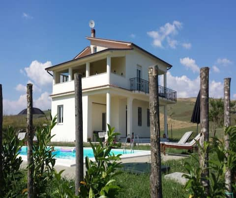 Belavista Private Villa with Pool