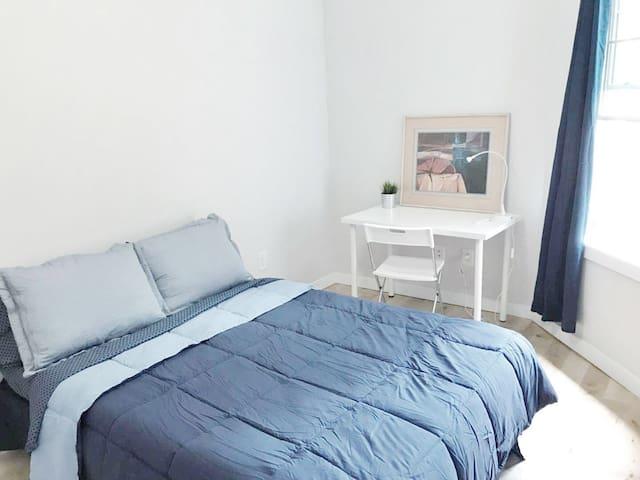 Cozy Room near University City - UPenn/Drexel/CHOP