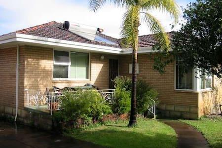 3 Bedroom Family Home - Belmont - House