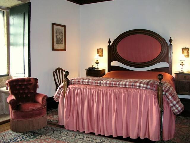 Zaatar Blue House, Viana do Castelo, Portugal - Geraz do Lima (Santa Maria) - Haus