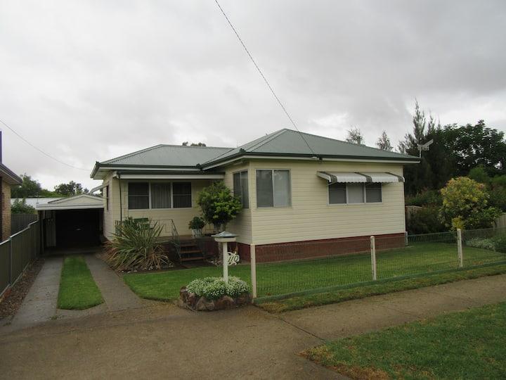 Kaylee Cottage, Mudgee