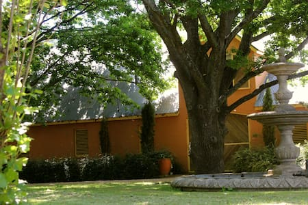 Mona Farm and Historic Home - Braidwood - Rumah