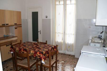 Spacious and Bright Apartment - Alessandria
