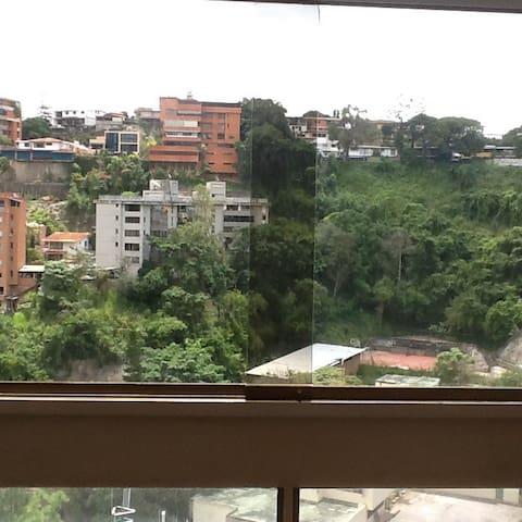 Caracas Top neighborhood Apartment