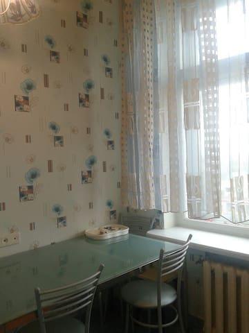 Квартира в Москве на лето - Moskva - Apartment