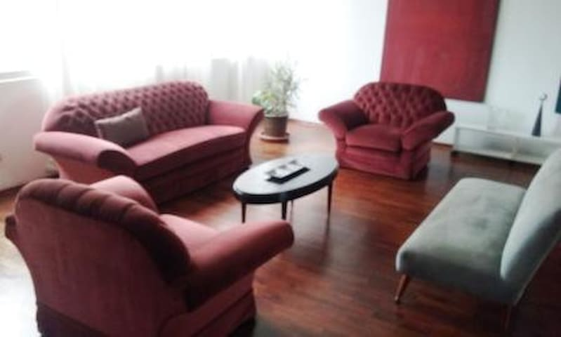 Aparment in Miraflores Center Lima. - 利馬 - 公寓
