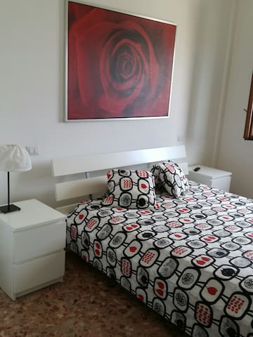 Mini appartamento a 1km dal mare - Civitanova Marche - Apartment