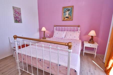 Ourania Apartment in Agios Georgios Corfu