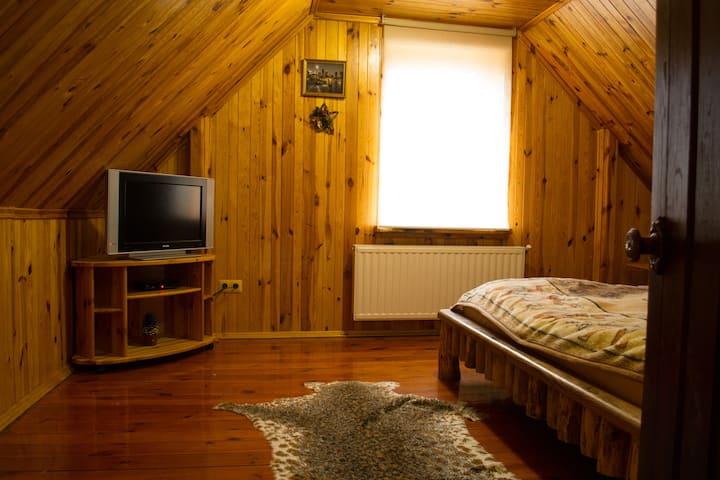 Дом в Печенегах