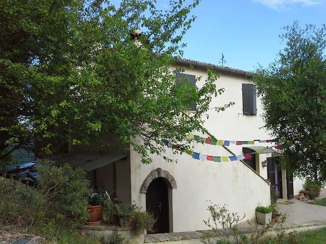 La Casa delle Prugne