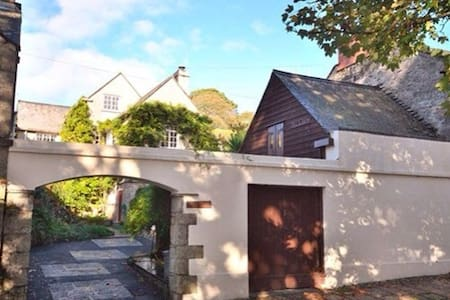 Little House; cosy, self contained annex, Helston.