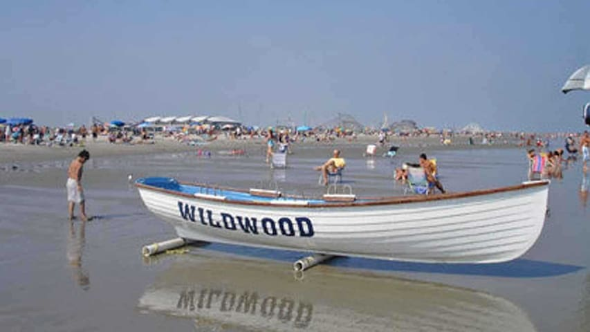 Wildwood  condo in Key Largo