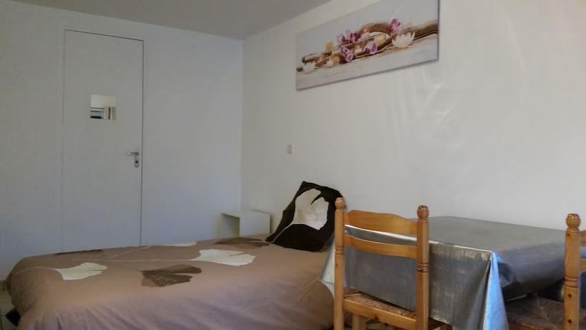 Studio paisible et lumineux - Brive-la-Gaillarde - Apartment