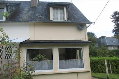 Rose Cottage, Belle Isle en Terre Brittany France - Belle-Isle-en-Terre