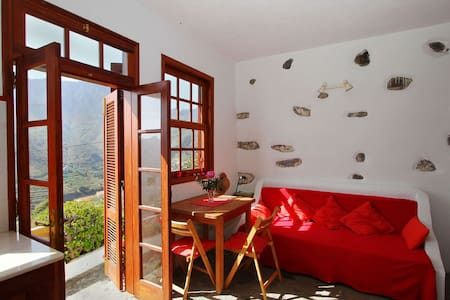 Studio Vista Teide - Ibo-Alfaro