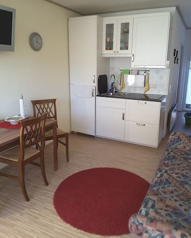 Reise- und Ferienapartment in Fuldatal bei Kassel - Fuldatal - Apartment