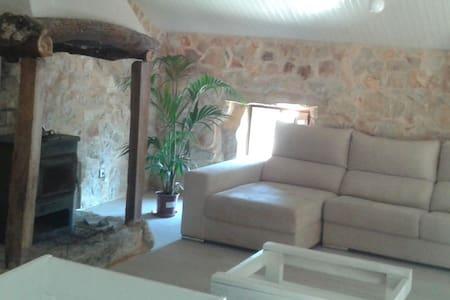 Casa Mouta Negra - Ansião - Vila