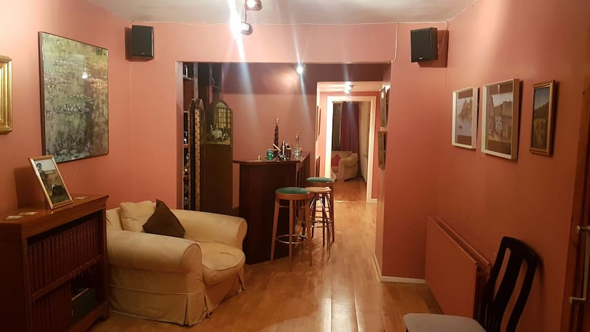 Luxury 2 room suite SOUTH DUBLIN - Kilternan - Casa