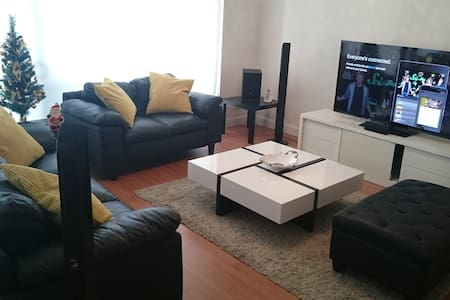Convenient Flat in Rhodes - Appartement