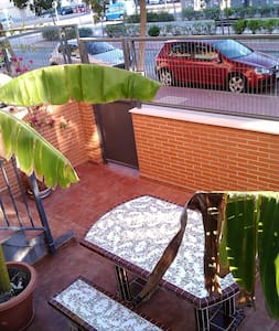 Habitación  doble cerca de la universidad - Espinardo