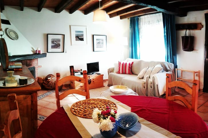 """Casa Sira"" - charming & lovely stay in Asturias - Piedrafita - 一軒家"