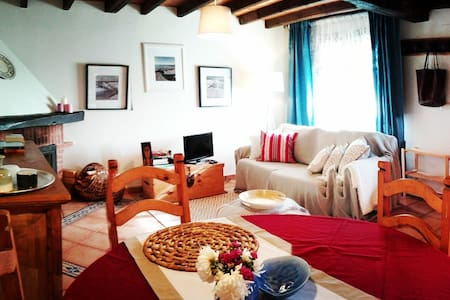"""Casa Sira"" - charming & lovely stay in Asturias - Piedrafita - 独立屋"