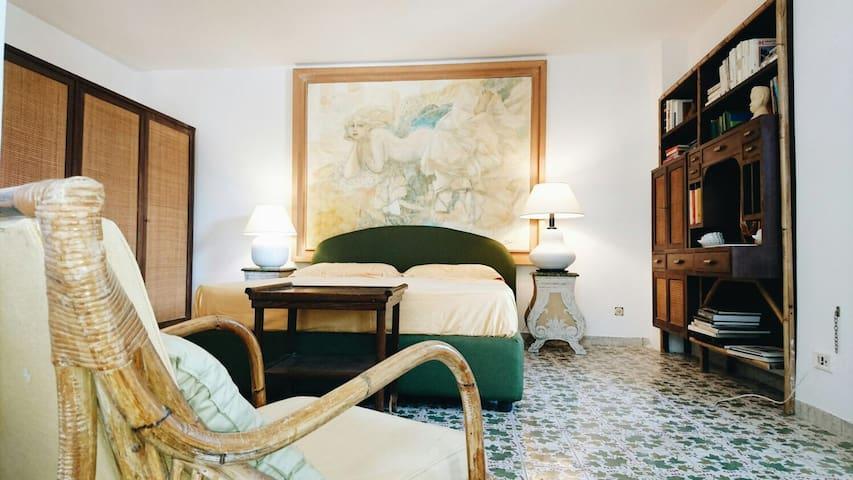 Romantic dependance - Capri - Appartement