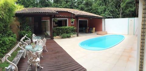Casa do Pontal#