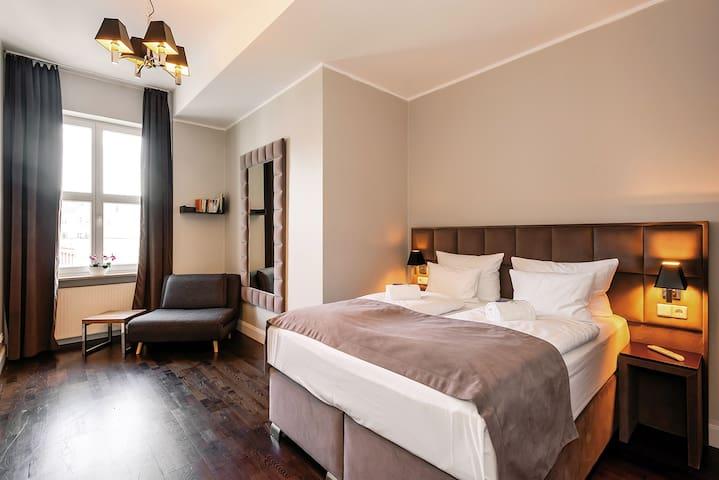 Arabel Design Apartment (1-5 Personen)